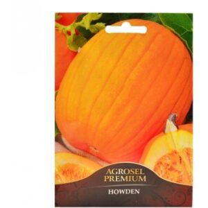 Seminte Dovleac Howden premium Agrosel