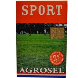 Seminte Gazon sport 500 gr Agrosel