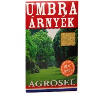 Seminte Gazon umbra 500 gr Agrosel