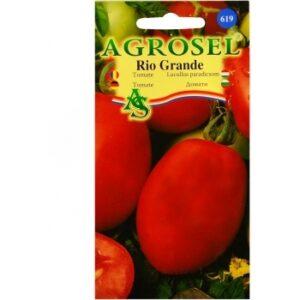 Seminte Tomate Rio Grande Agrosel
