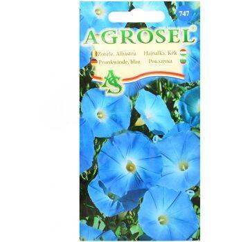 Seminte Zorele albastru Agrosel