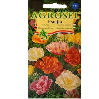 Seminte flori Esoltia melanj Agrosel