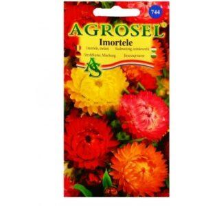 Seminte flori Imortele Melanj Agrosel