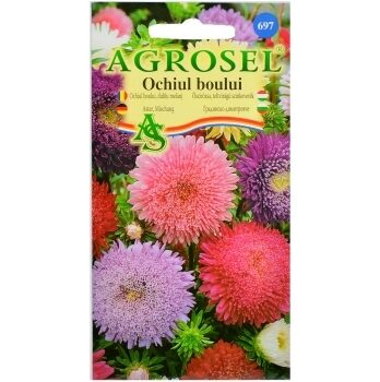 Seminte flori Ochiul boului Agrosel