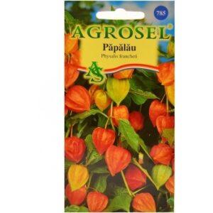 Seminte flori Papalau Agrosel