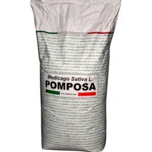 Seminte lucerna Pomposa(25 kg) Agrosel
